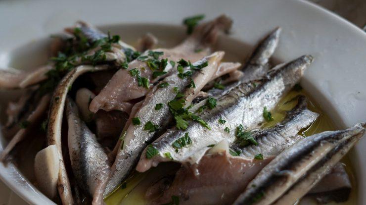 balık salamura