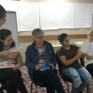 kadın liderlik programı